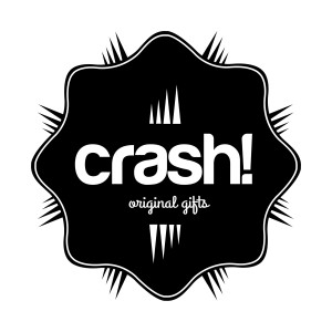 logo crash!Original Gifts