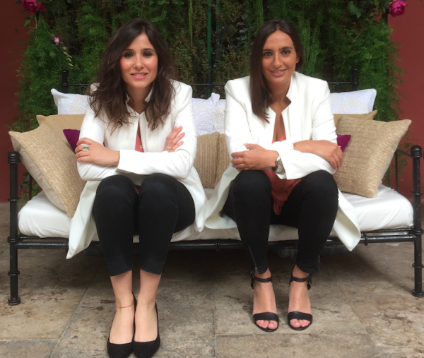 LAURA Y ANDREA – Fit For Events y Fit For Weddings